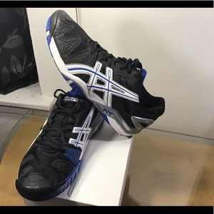 Other - ASICS MEN'S GELRESOLUTION 5 E300Y / 9001.